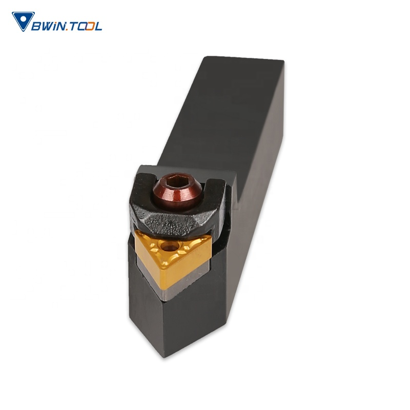 Factory Cheap Hot Thread Milling Cutter - High Quality WTENN2020K16 for CNC Lathe Machine Turning Tool Holder – Bwin