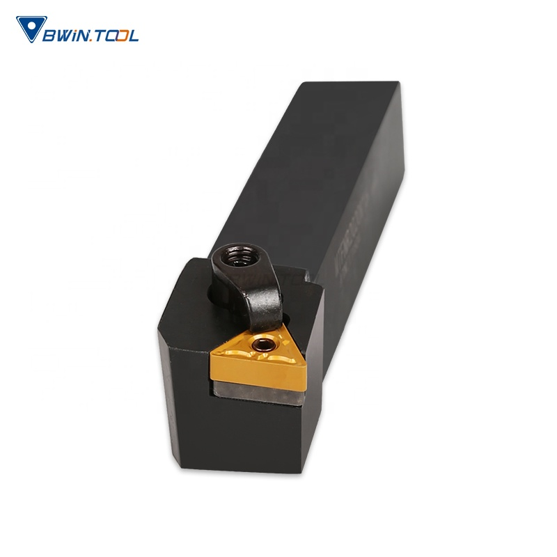 Factory Cheap Hot Thread Milling Cutter - High Quality WTFNR2020K16 for CNC Lathe Machine Turning Tool Holder – Bwin