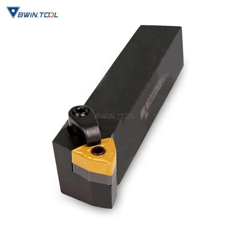 BWIN TOOL manufacture wholesale price lathe turning toolholder MWLNR2020K08 for CNC Lathe machine