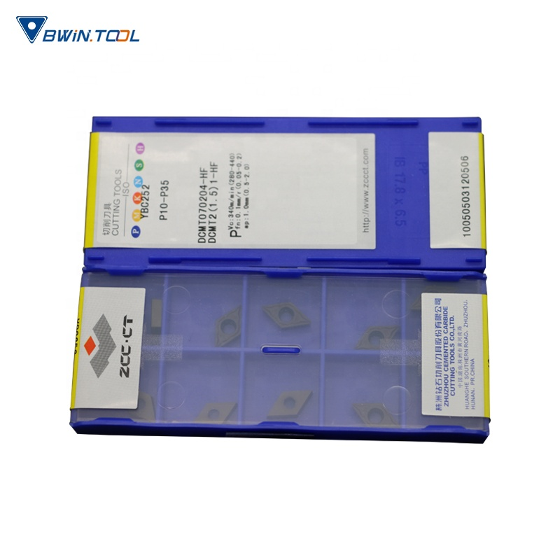 2019 Good Quality Tungsten Carbide Insert -