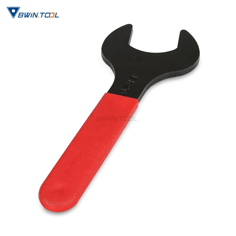 A Type ER20-A Wrench Spanner for Collet Nut Tool Holder Featured Image