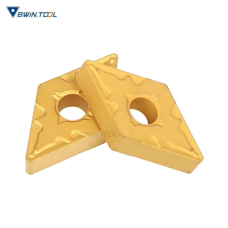 wnmg/tnmg/cnmg /dnmg turning inserts cnc inserts Tungsten Carbide turning inserts  for cutting tool