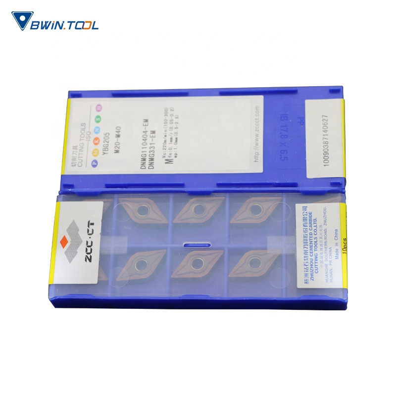 Hot-selling Thread Turning Insert -