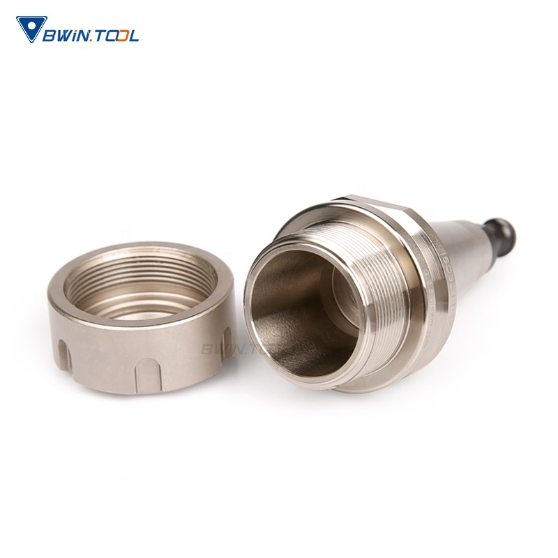 BWIN China manufacture supply high precision ER32 Collet ISO30/ISO20/ISO tool holder