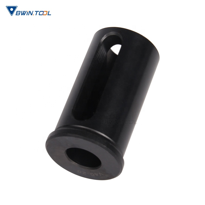 factory outlet lathe reducing sleeves for tool holder device