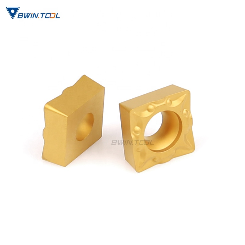China Manufacture good quality SCMT120408 Carbide Turning Insert