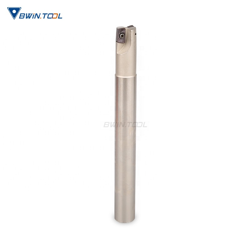 OEM Manufacturer Spherical Milling Cutter - High Quality BAP300R-16-C16 indexable Milling Cutter Bar – Bwin