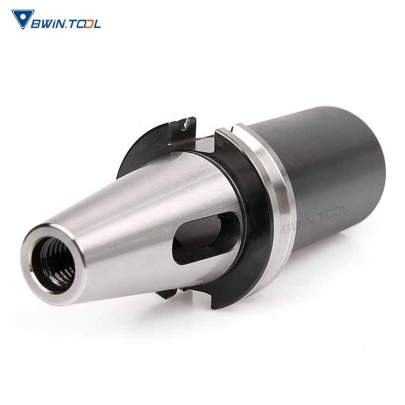 BWIN manufacture Supply special price high precision collet chuck CAT40-MTA4-100 cnc lathe tool holder