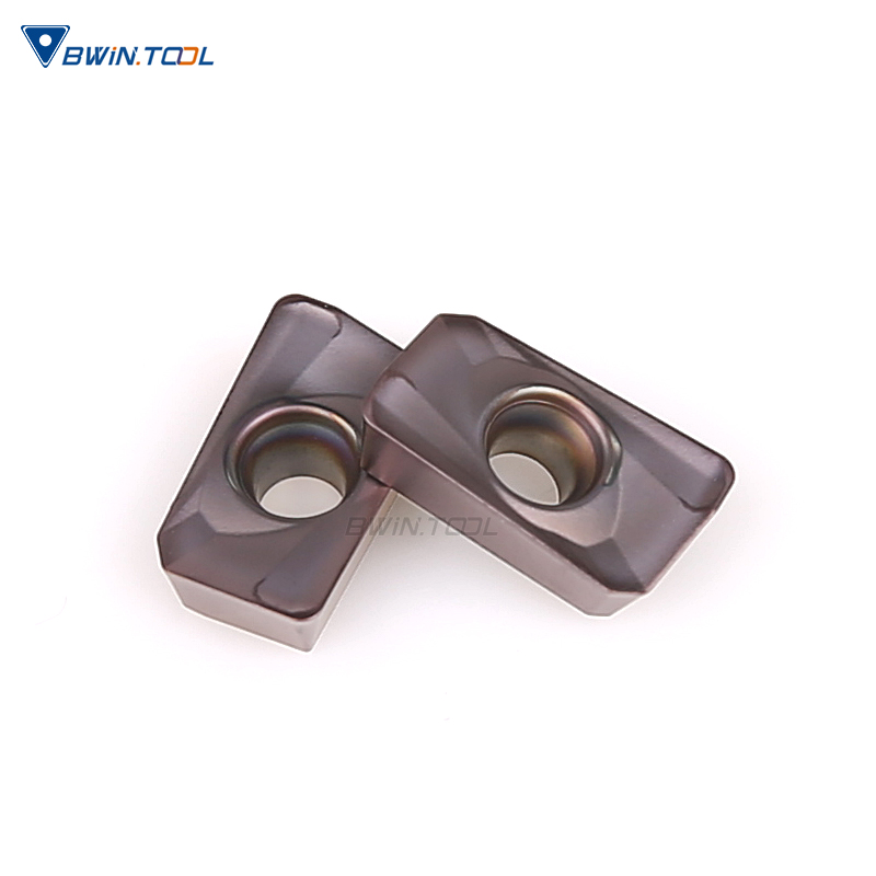 Factory supply PVD coating cemented carbide milling inserts APMT1135PDER