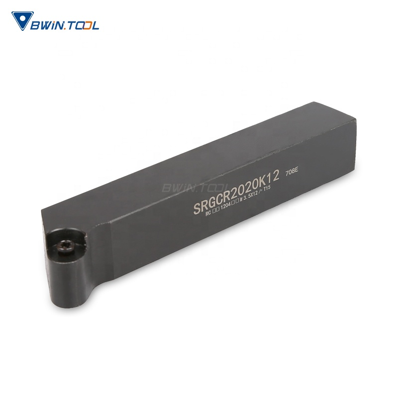 SRGCR2020K12 cnc turning tool holders lathe cutting tools for cutting metal